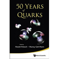 50 Years Of Quarks (BOK)