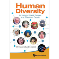 Human Diversity: Its Nature, Extent, Causes And Effects On P (BOK)