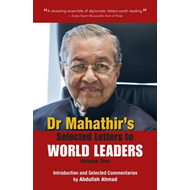 Dr. Mahathir's Selected Letters to World Leaders (BOK)