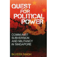 Quest for Political Power (BOK)