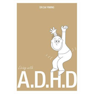 Living with ADHD (BOK)
