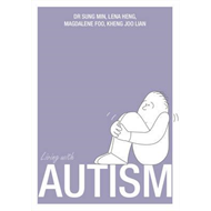 Living with Autism (BOK)