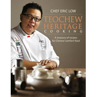Teochew Heritage Cooking (BOK)
