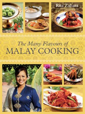 Many Flavours of Malay Cooking (BOK)