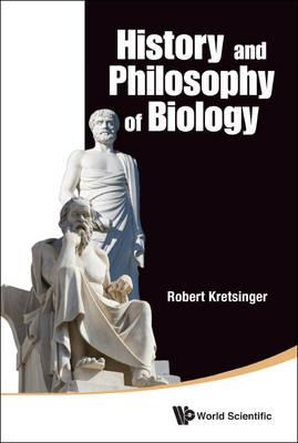History And Philosophy Of Biology (BOK)