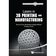 Lasers In 3d Printing And Manufacturing (BOK)