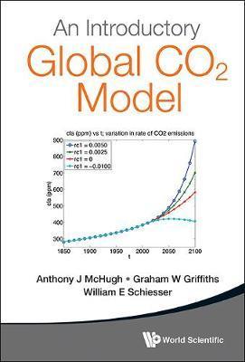 Introductory Global Co2 Model, An (With Companion Media Pack (BOK)