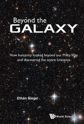 Beyond The Galaxy: How Humanity Looked Beyond Our Milky Way (BOK)