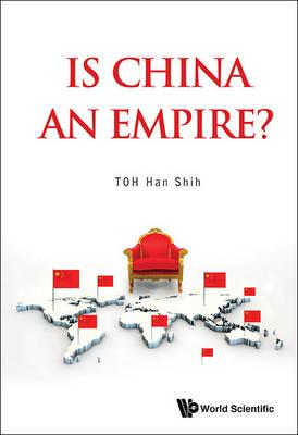 Is China An Empire? (BOK)