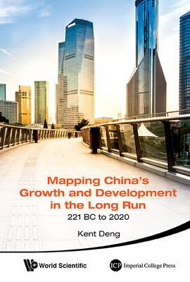 Mapping China's Growth And Development In The Long Run, 221 (BOK)