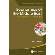 Economics Of The Middle East: Development Challenges (BOK)