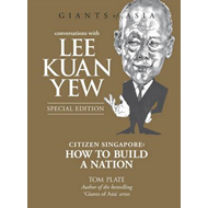 Conversations with Lee Kuan Yew (BOK)