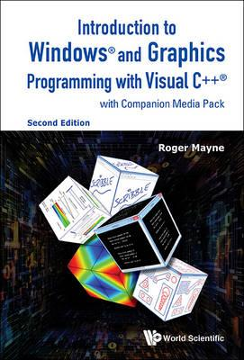 Introduction To Windows And Graphics Programming With Visual (BOK)