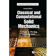 Classical And Computational Solid Mechanics (BOK)