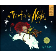 Thief in the Night (BOK)