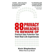 88 Privacy Breaches to Beware of (BOK)