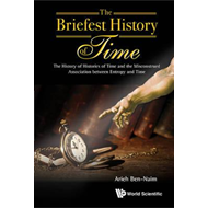 Briefest History Of Time, The: The History Of Histories Of T (BOK)