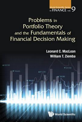 Problems In Portfolio Theory And The Fundamentals Of Financi (BOK)