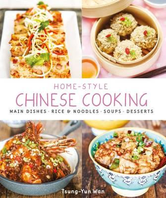 Home-Style Chinese Cooking (BOK)