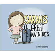Sarah's Great Adventures (BOK)
