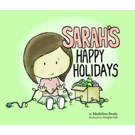 Sarah's Happy Holidays (BOK)