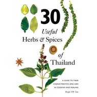 30 Useful Herbs & Spices of Thailand (BOK)