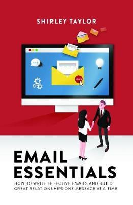 Email Essentials (BOK)
