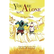 You Are Not Alone: Understanding the Inner Voice of Depressi (BOK)