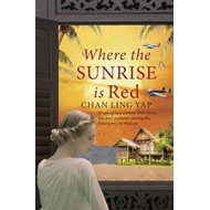 Where the Sunrise is Red (BOK)
