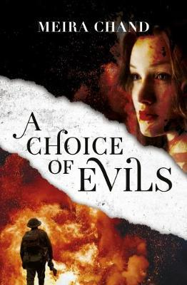Choice of Evils (BOK)