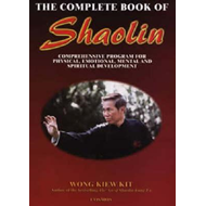 Complete Book of Shaolin (BOK)
