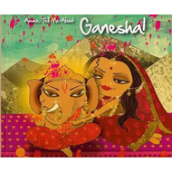Amma, Tell Me about Ganesha! (BOK)