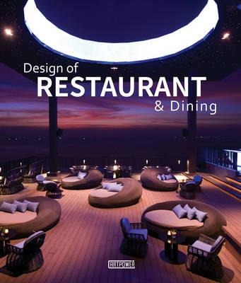 Design of Restaurant & Dining (BOK)