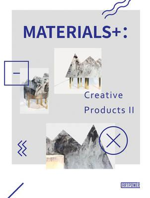 Materials: Creative Products II (BOK)
