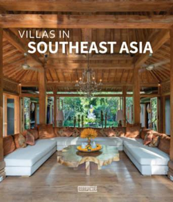 Villas in Southeast Asia (BOK)