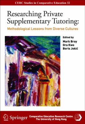 Researching Private Supplementary Tutoring (BOK)