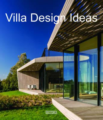 Villa Design Ideas (BOK)
