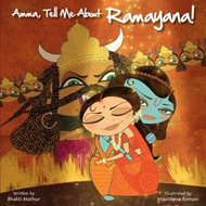 Amma, Tell Me about Ramayana! (BOK)