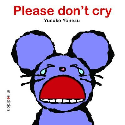 Please Don't Cry (BOK)