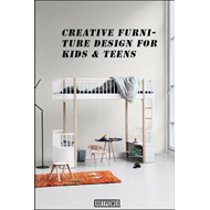Creative Furniture Design for Kids & Teens (BOK)