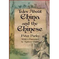Tales About China and the Chinese (BOK)