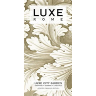 Rome Luxe City Guide (BOK)