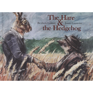 Hare & the Hedgehog (BOK)