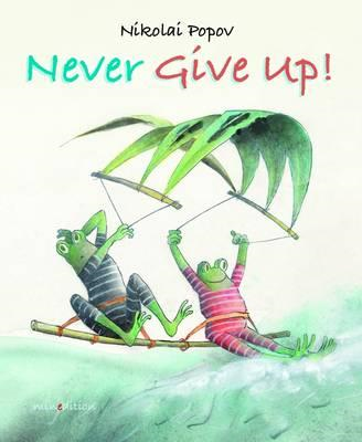 Never Give Up (BOK)