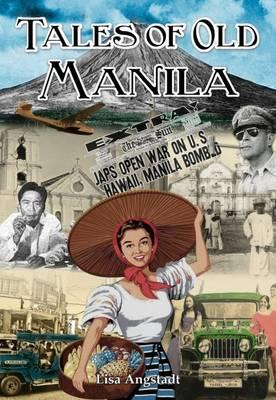 Tales of Old Manila (BOK)
