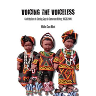 Voicing the Voiceless (BOK)