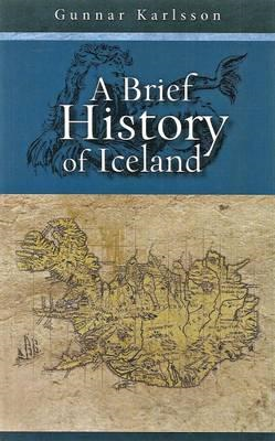Brief History of Iceland (BOK)