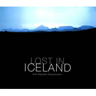 Lost in Iceland (BOK)