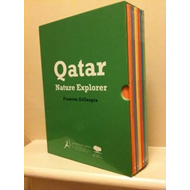 Qatar Nature Explorer Pack (BOK)
