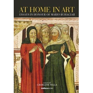 At Home in Art (BOK)